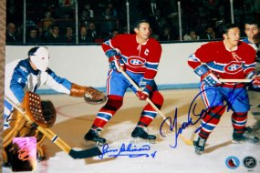 beliveau-yvan-cornoyer-signed-photo-01-2
