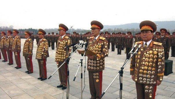 north-korea-medals