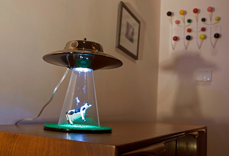 I Have To Get This Lamp.