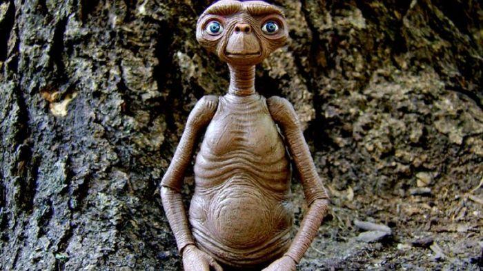 bad aliens
