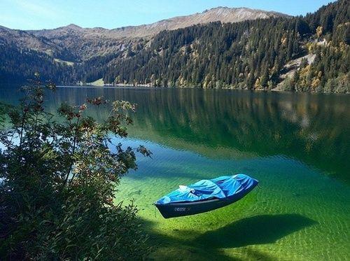 newest hidden lake mt