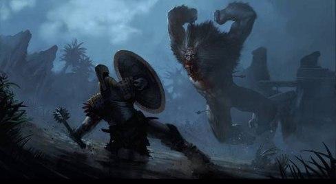 Werewolf (