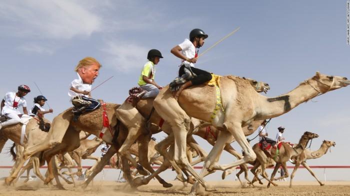 Arabia (3)