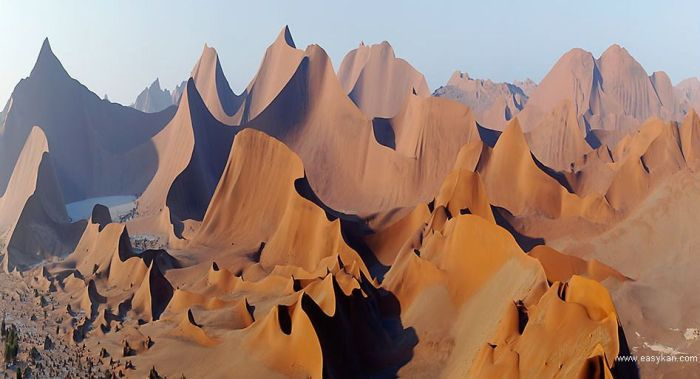 desert namibia wind cathedral