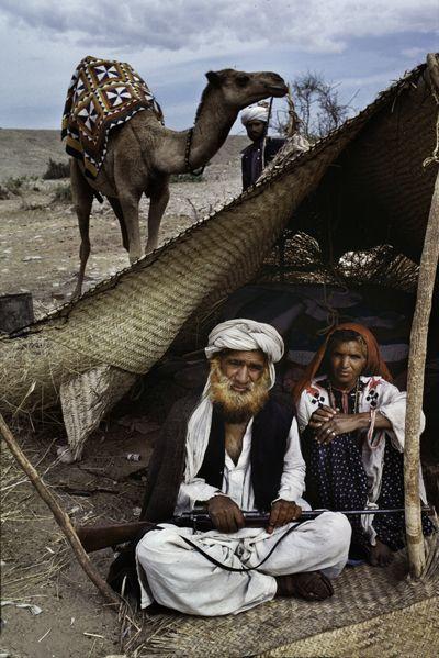 01092_10, Baluchistan, Pakistan 03/1981, BALUCHISTAN-10005NF