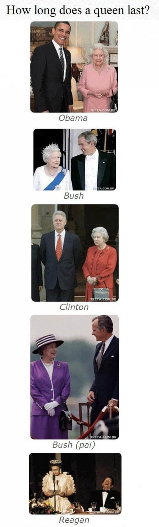 funny-Queen-Elizabeth-USA-presidents-old