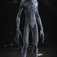 bad alien