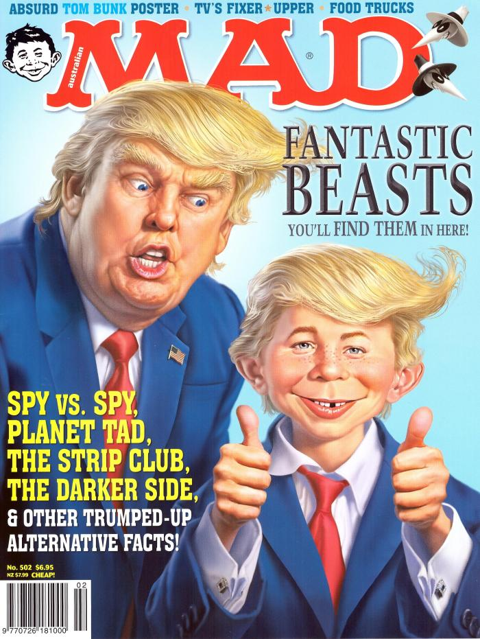 vintage mad magazine covers the markozen blog