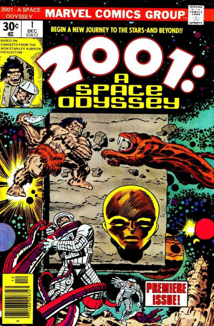 2001_A_Space_Odyssey_Vol_1_1