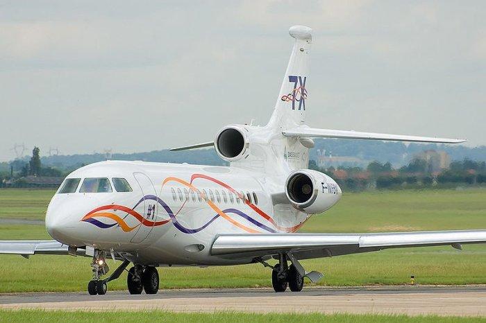 Dassault_Falcon_7X