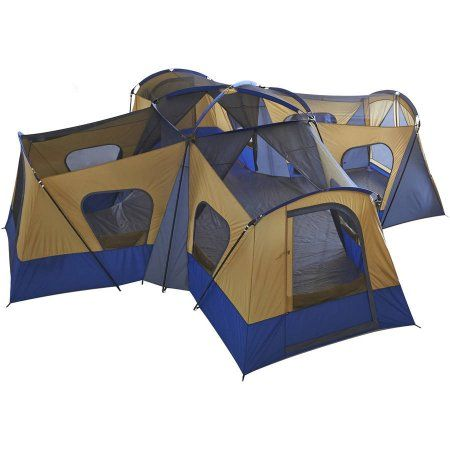 tent5 14 person tent