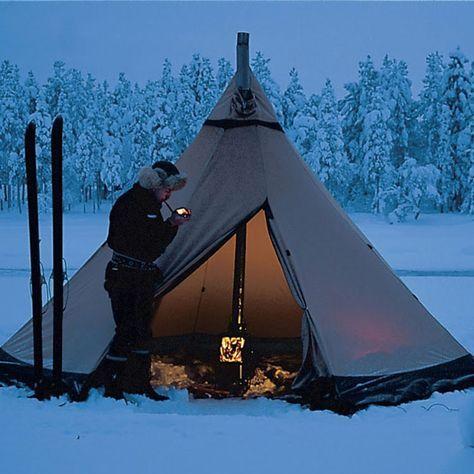 tent8 winter tent