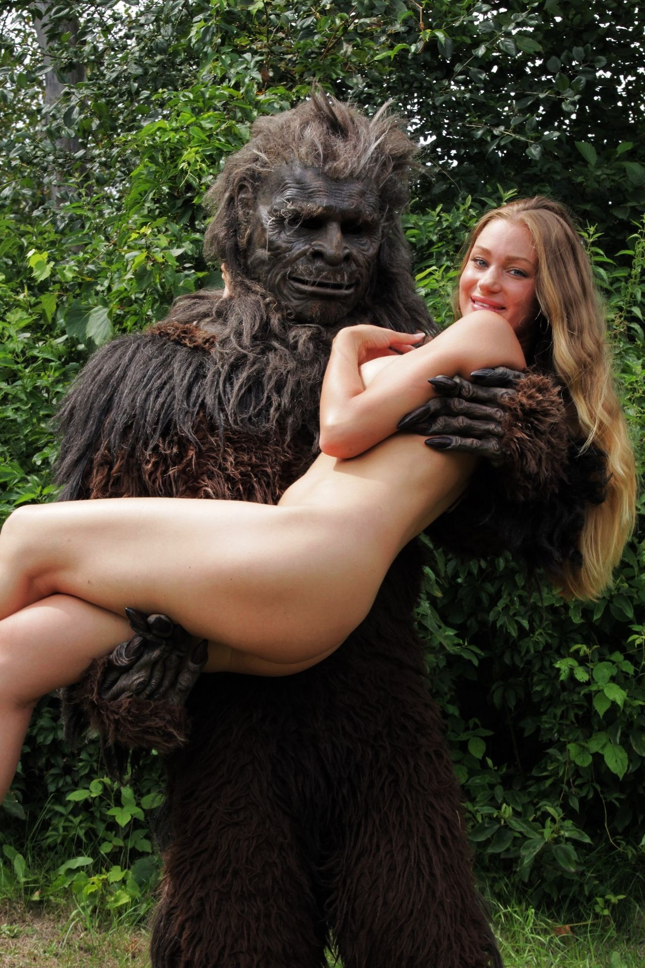 Showing xxx images for finding bigfoot xxx