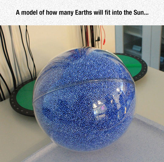 science-model-Earth-sun