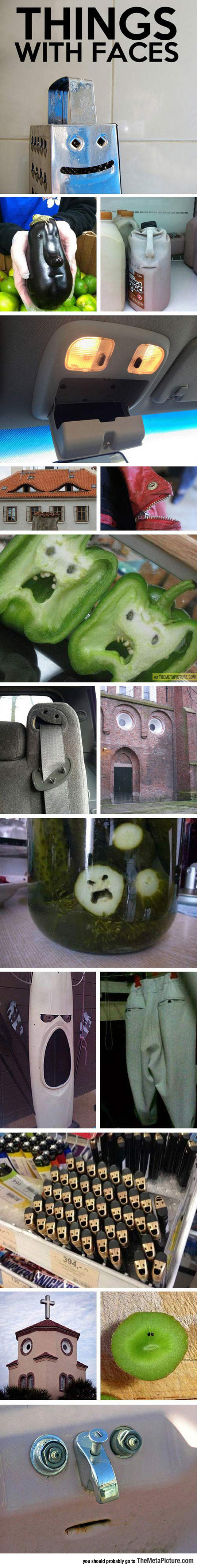 cool-things-with-faces-compilation
