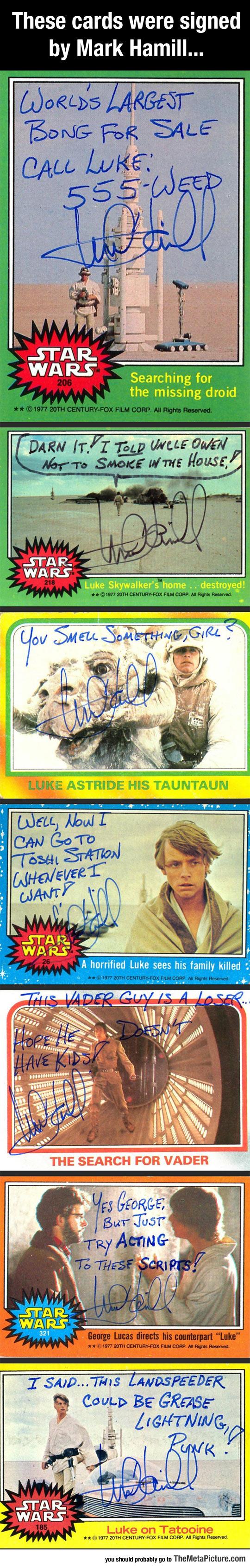 funny-Mark-Hamill-signed-cards