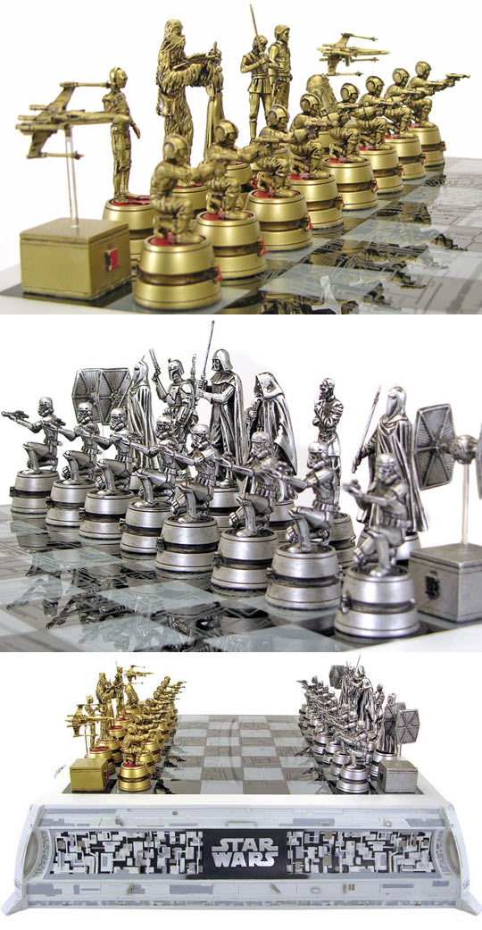 Star-Wars-chess-set-design