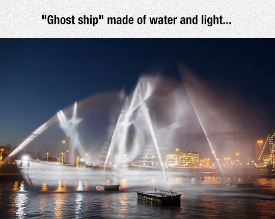 cool-ghost-ship-water-light