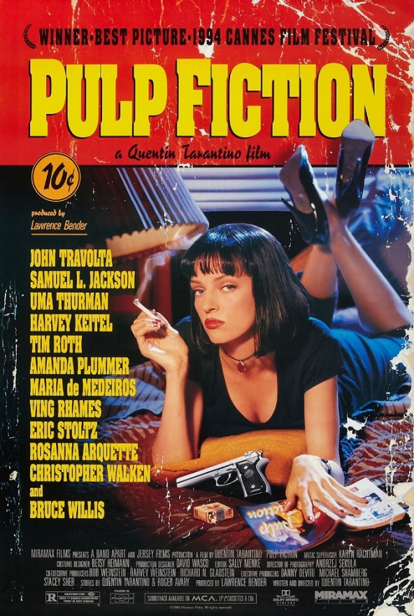 post pulp-fiction