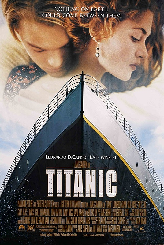 post titanic
